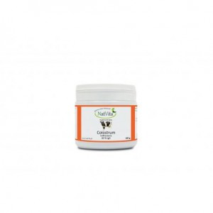 Colostrum 60% IgG liofilizowane 250 g